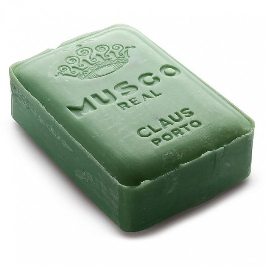 Musgo Real Body Soap ($1-20) - Svpply #soap #handmade #green