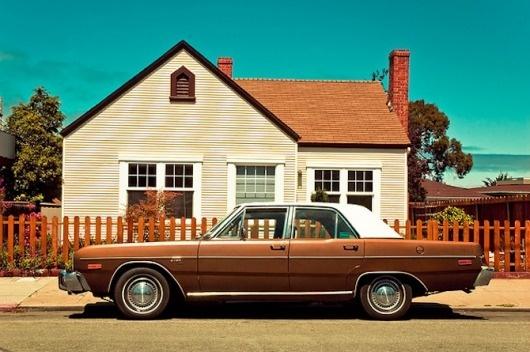 Google Reader (1000+) #photo #car #vintage