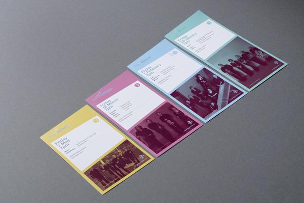 Design By Dave / Design #designbydave #design #graphic #identity #postcard