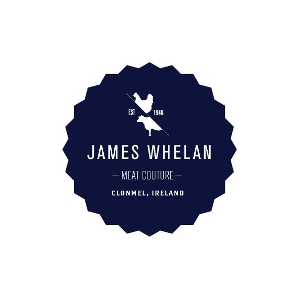 James Whelan on Branding Served #branding