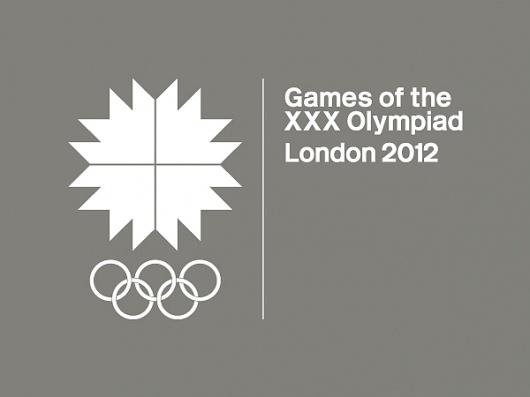 London 2012 : Randy Yeo #london #design #graphic #identity #logo