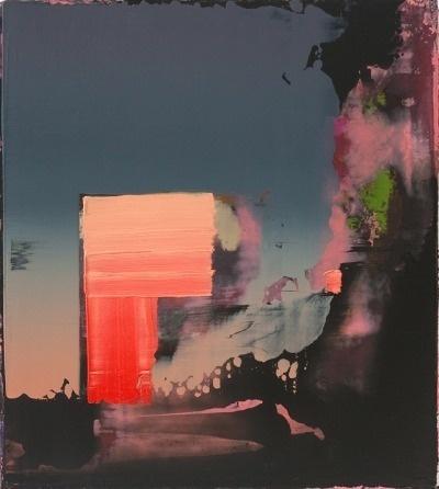 Peter Krauskopf #painting