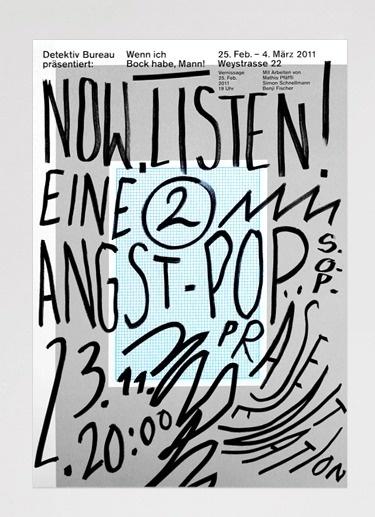 Wenn ich Bock habe, Mann! #feixen #design #graphic #pfffli #poster #felix