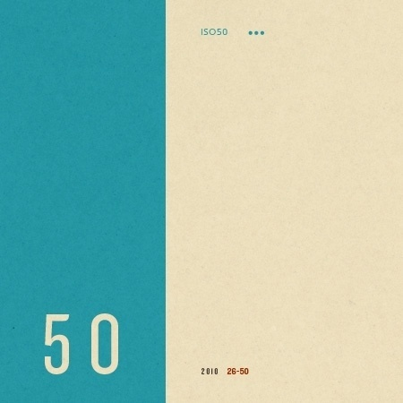 Favorite 50 songs of 2010: 50-26 » ISO50 Blog – The Blog of Scott Hansen (Tycho / ISO50) #cover #iso50 #art #music #minimalist