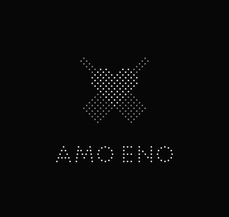 Amo Eno Wine Bar & Store #eno #bruce #logo #amo #mau