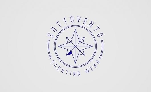 Francesco Vetica | Designer | Sottovento #sottovento #branding #design #graphic #corporate #identiity #minimal #logo