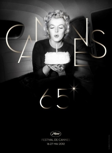 cannes-marilyn_2153790i.jpg (455×620) #film #poster #typography