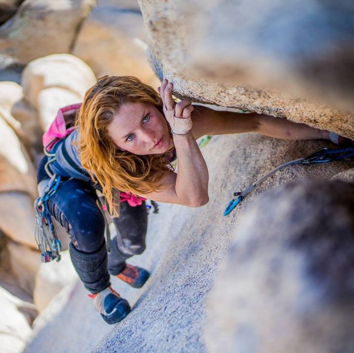 Spectacular Climbing Photography by Mary Catherine Eden