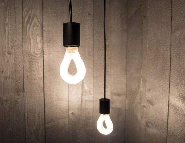 NOTCOT #bulb #development #design #product #light