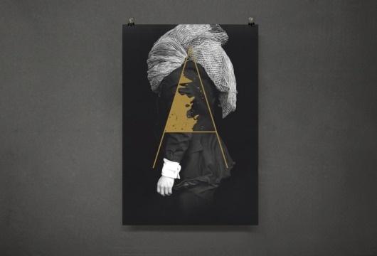 Atelier Müesli – Design graphique #poster #typography