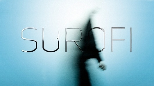 SUROFI - Visual Identity/Conceptual branding on the Behance Network #logo #photography