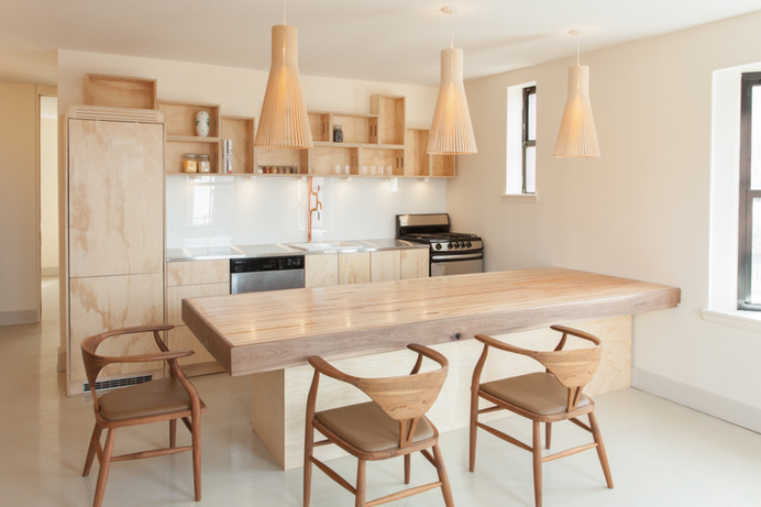 Private Space by Ellen Berger Design #interior #minimalist #design