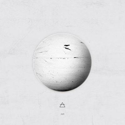 FFFFOUND! | Element: Air Art Print by David Bastidas | Society6 #circle #air #poster