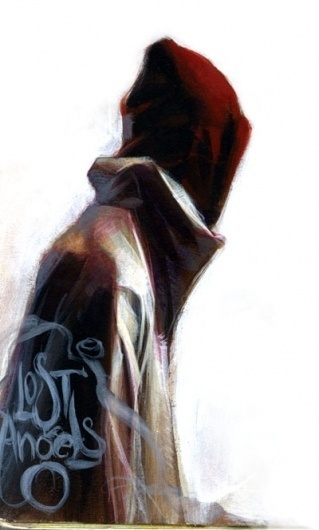 Seeking Heaven #graffiti #illustration #swank #one