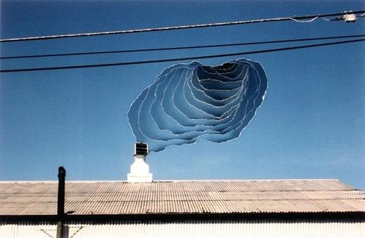 Photo Constructs by Scott Hazard #layers #photo #constructs