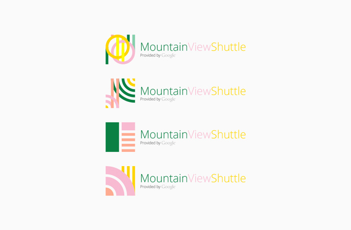 #WeLoveNoise #Google #Bus #brand #logo