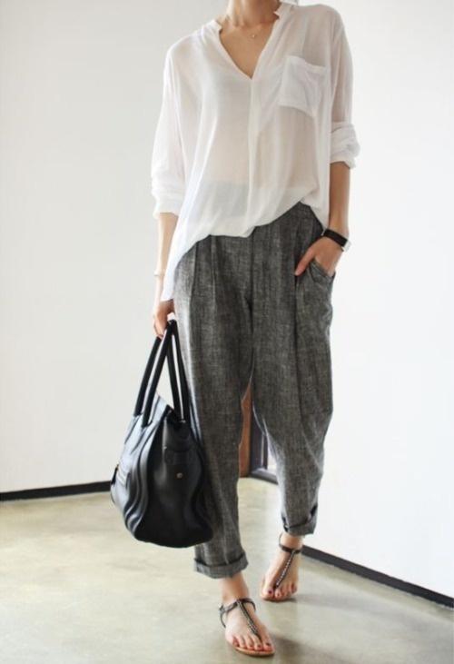 TRANSCEND #fashion #clothes