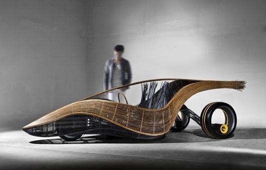 The Phoenix   move   habitusliving.com #automotive #furniture