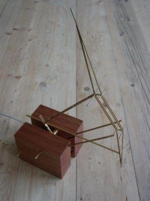 Arabesk # 18 - Gijs van Bon #kinetic #art