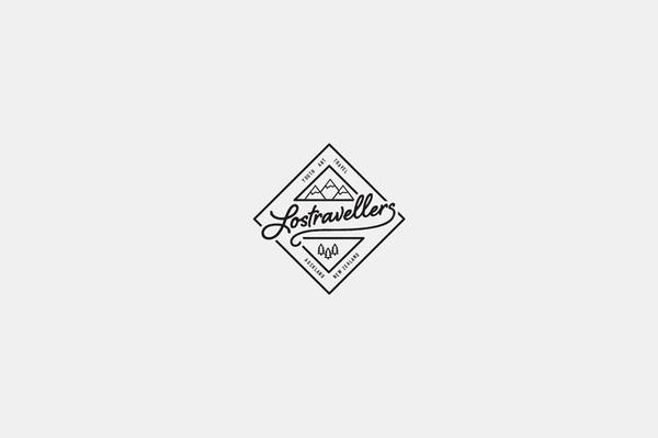 NMW #badge #branding #minimal #vintage #badges #logo