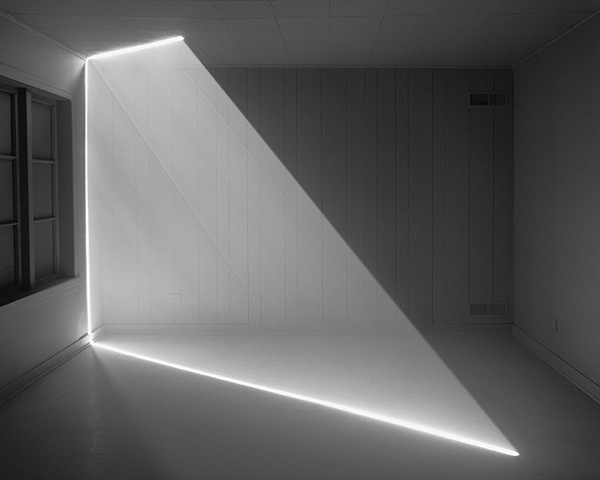 Curious Perspectives | Exhibition Works #lighting #art