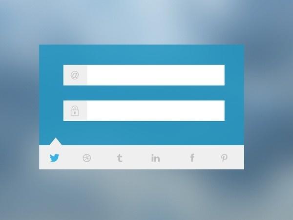 Social #icon