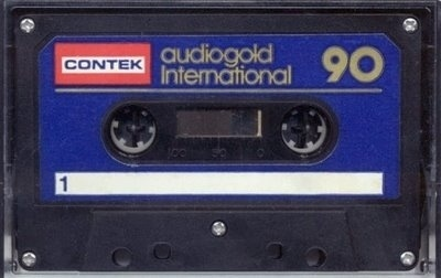 Mr Krum & His Wonderful World Of Bizarre: Blank Cassette Tapes (part 2) #tape #cassette #design #retro #hifi #contek #audio #blank