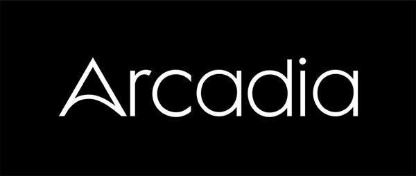 Arcadia – Identity #logo #design
