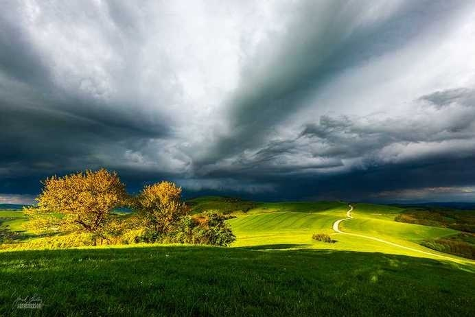 Nature Landscapes by Janek Sedlar #inspiration #photography #landscape