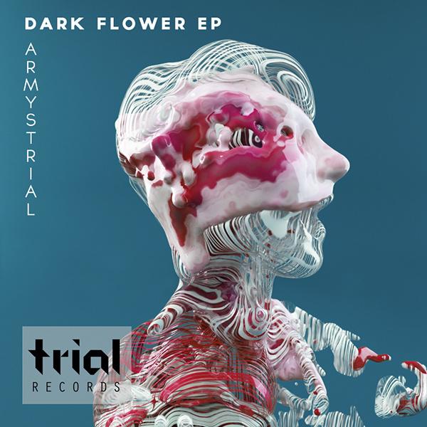 DARK FLOWER EP