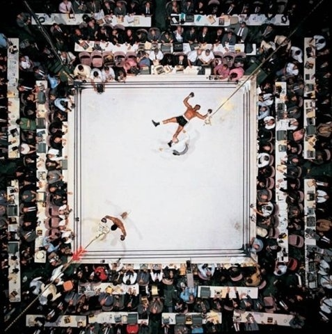 FFFFOUND! | tumblr_le9o5jwKxj1qz5278o1_500.jpg 500×503 pixels #boom #boxing #greatest #the #sport