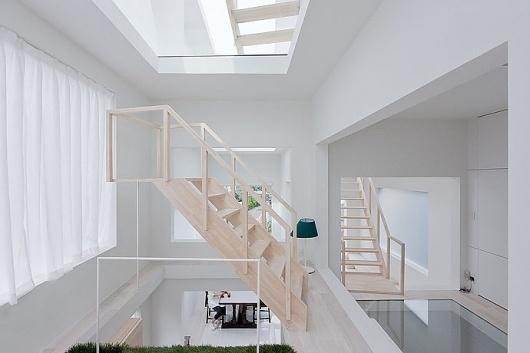 Iwan Baan - photography #interior #iwan #house #baan #sou #h #architecture #fujimoto