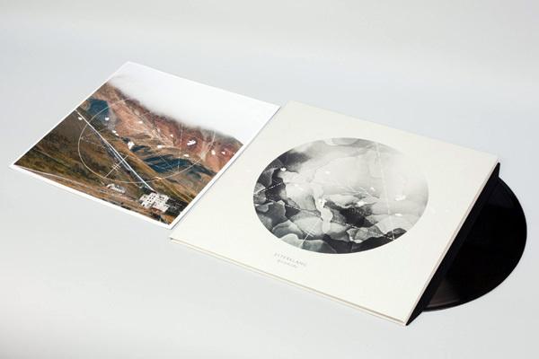 4AD 1 #packaging #music #album