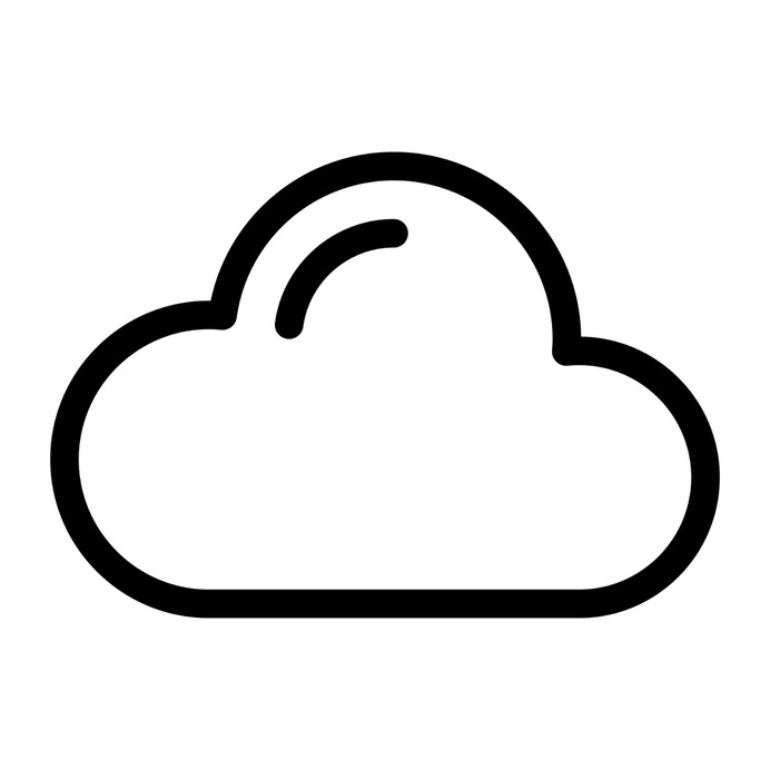 See more icon inspiration related to cloud, weather, sky, cloud computing and cloudy on Flaticon.