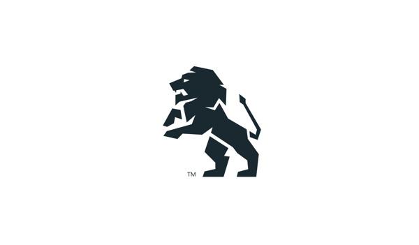 Logo Marks Five on Behance #logo #lion