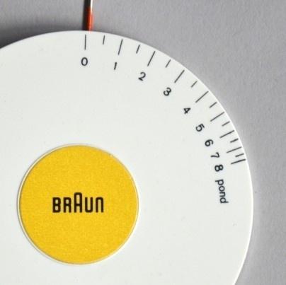 Braun electrical - Audio - Braun Tonarmwaage #programm #braun #tonarmwaage #rams #das #dieter