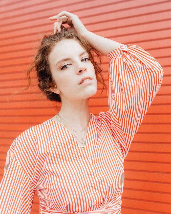 Gillian Becker by Austin Bond