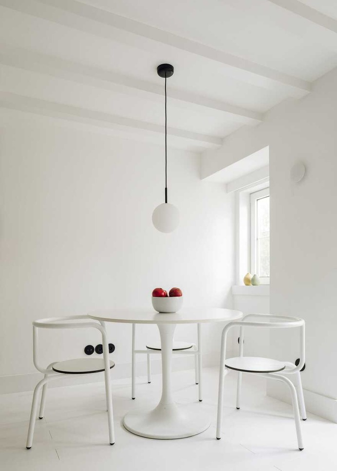 dining room, DC.AD Studio