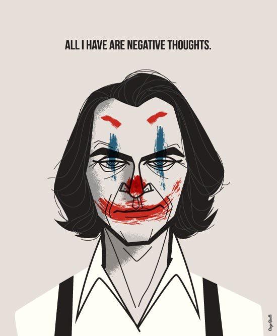 Joker art & design collection - Muzli - Design Inspiration