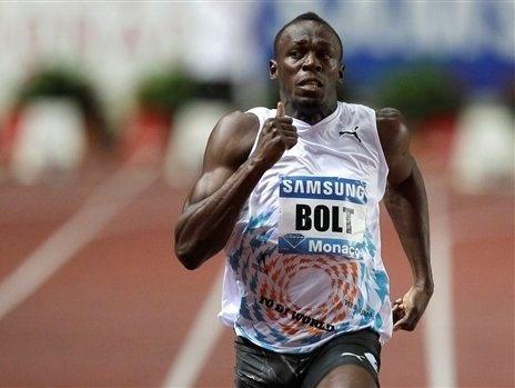 Usain Bolt Track Top #puma #usain #bolt