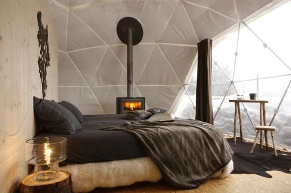 Whitepod4 #interior #hotel #design