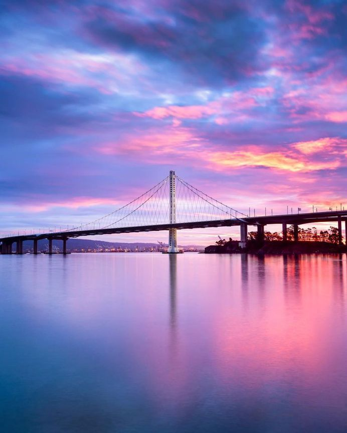 Beautiful Travel Landscape Photography by Louis Chan