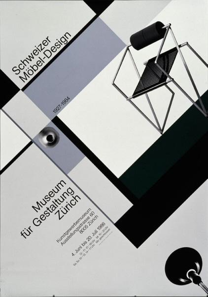 Werner Jeker — Swiss furniture design (1986) #swiss #design #werner #furniture #1986 #jeker