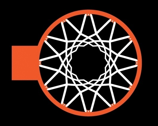 15 Basketball Nets - William - 12ozProphet #nets #ball #basket #orange #illustration #basketball