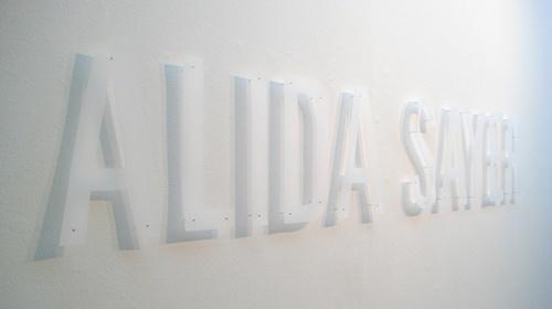 A L I D A _ R O S I E _ S A Y E R _ S K E T C H B O O K #ideas #typography