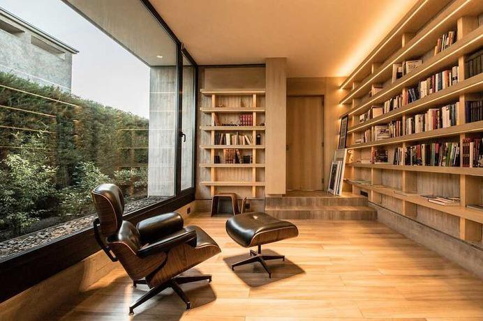 home office, A4estudio