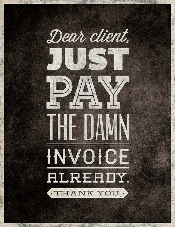 Best Pay Invoice Type Images On Designspiration - Pay the invoice