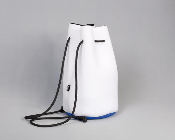 Backpack #fashion #backpack #neoprene