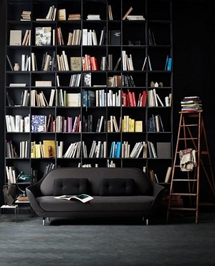 Burnt - Russian Carpet: Daily inspiration. Mood board. Architecture, art, design, fashion, photography. #sofa #design #books