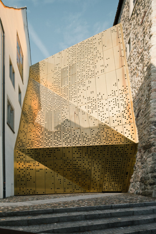 concevoir #pattern #gold